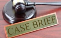 case brief 2